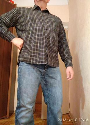 Рубашка длинный рукав, watsons, xl
