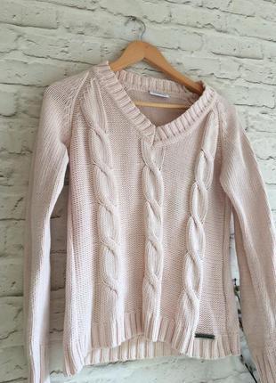 Женский свитер yessica