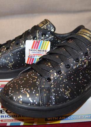 Яркие городские женские кроссовки skechers скетчерс 39-40 размер
