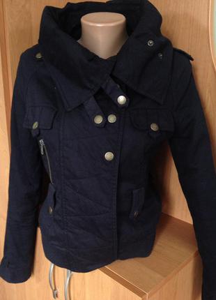 Ветровка/бомбер/куртка