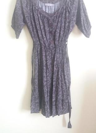Платье от nisan