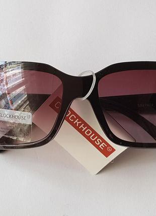 Мегакрутые очки clockhouse,  германия