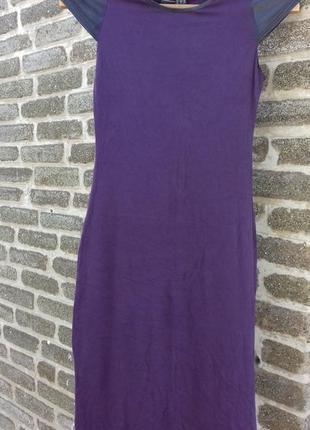 Платье миди\1+1=3\возможен обмен