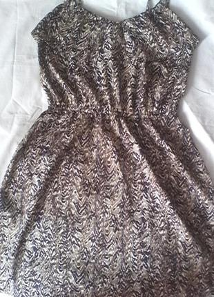 Платье, плаття h&m