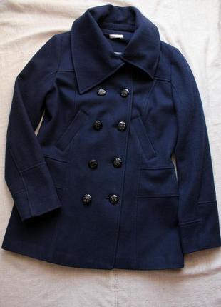 Пальто promod, драповое пальто