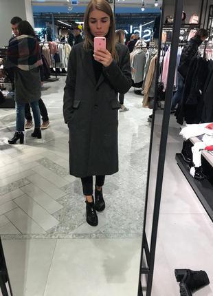 """Пальто в стиле """"oversize"""