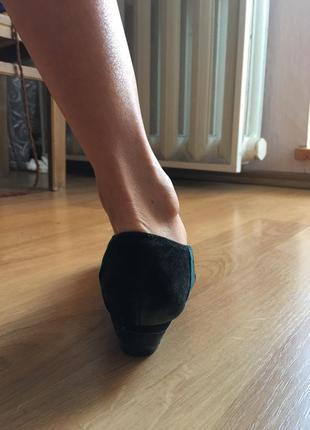 Стильные туфли basconi