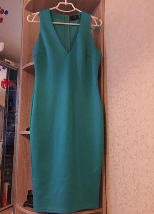 Платье футляр 46-48