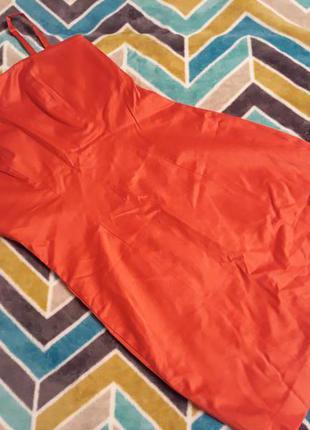 Крутое платье от natali bolgar, размер 36
