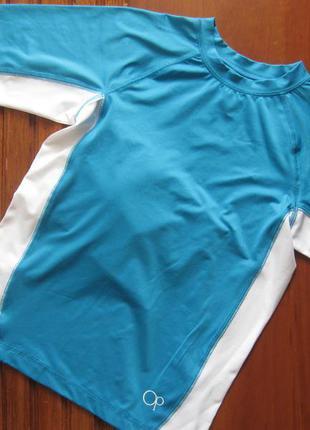 Спортивная майка футболка компрессионная od m