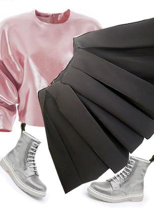 Шикарная юбка пачка размер 44-46