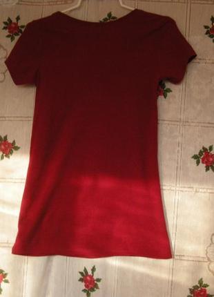 """Супер футболка""""guess""""р.s,100%коттон,гватемала-135грн.5 фото"""