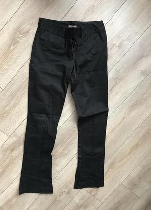 Деловые штаны monton