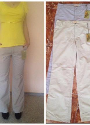 Летние брюки-штаны 44 и 46 размер