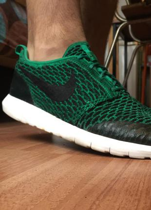 Nike кроссовки,оригинал / original . nike nike roshe