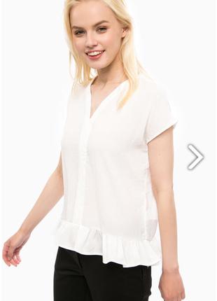 Лёгкая блуза vero moda