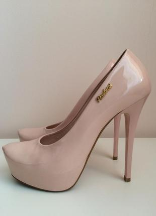 Туфлі  paoletti