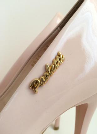 Туфлі  paoletti2 фото