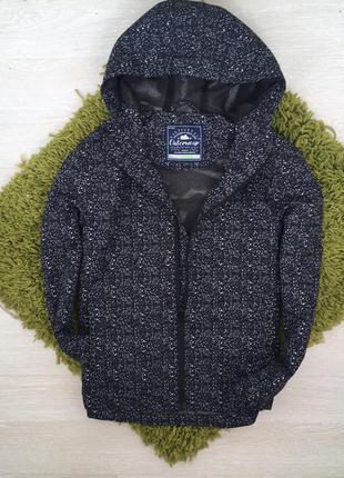 Ветровка 10 лет george в принт курточка с капюшоном george куртка