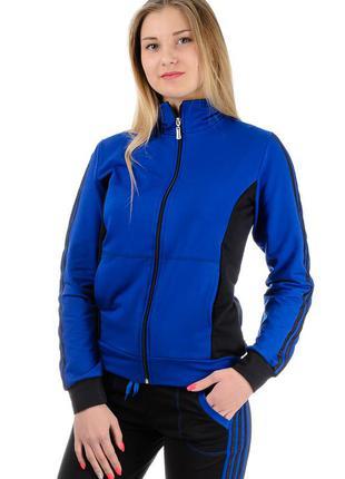 Женский спортивный костюм, трикотажный р-р  m  l  xl  xxl