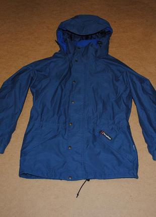 Berghaus куртка не промокаемая винтаж
