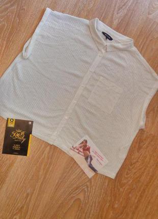 Рубашка/блузка new look