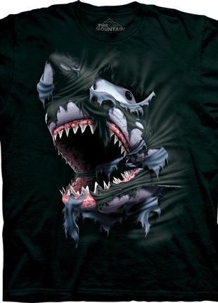 3d футболка мужская the mountain размер s 46-48 ru футболки мужские с 3д  принтом d98971796bb09