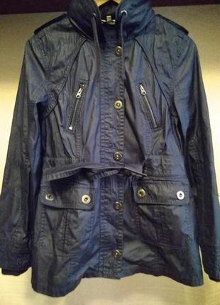 Красивая куртка ветровка. marks & spencer