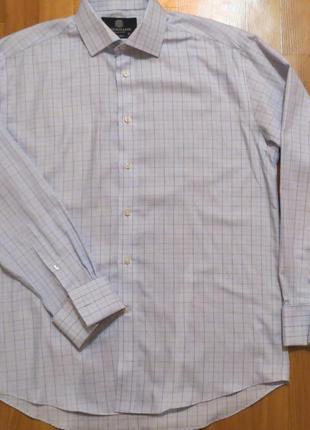 7d84dc8f889 Мужские рубашки под запонки 2019 - купить недорого мужские вещи в ...