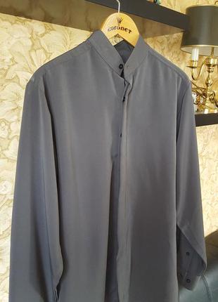 Эксклюзивная рубашка ciro citterio primo italy