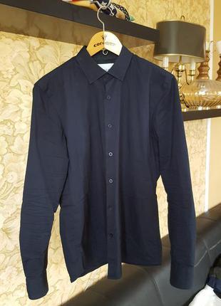 Эксклюзивная рубашка rqrd essentials