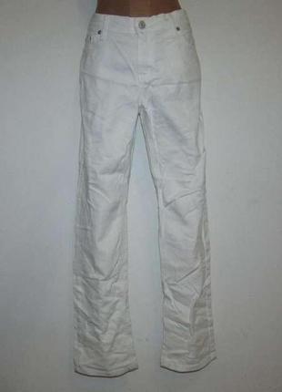 Джинсы gap jeans, 30/30, в поясе 43-46 см. как новые!