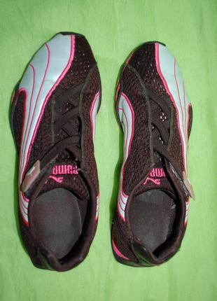 Футзалки кросовки puma 37