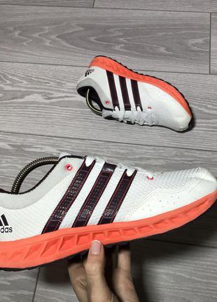 Кроссовки adidas оригинал размер 38 для бега зала спорта