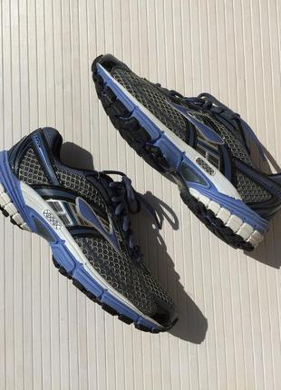 Кроссовки для бега brooks vapor