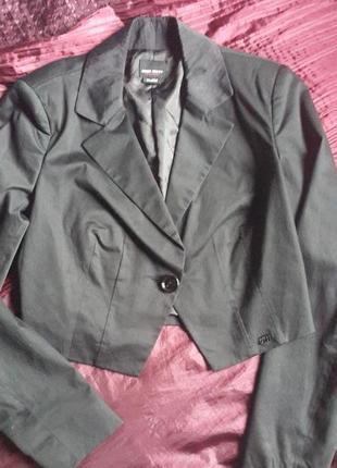 Новый пиджак miss sixty