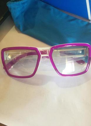 Стильные очки оригинал adidas1 фото