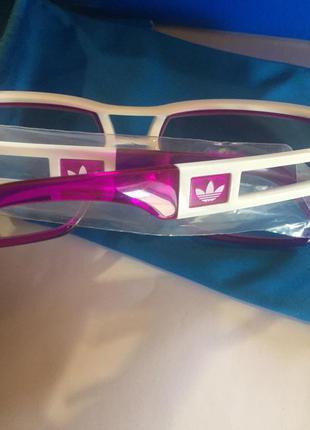 Стильные очки оригинал adidas2 фото