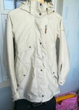 Женская зимняя куртка для активного отдыха termit