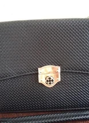 Модная женская маленькая сумочка