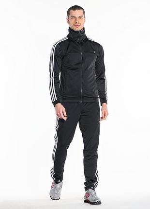Костюм спортивный adidas 100% оригинал рs-m d5 идет на sку до 72кг