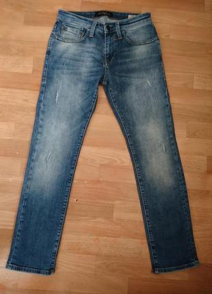 Стильные крутые мужские джинсы. 🇹🇷