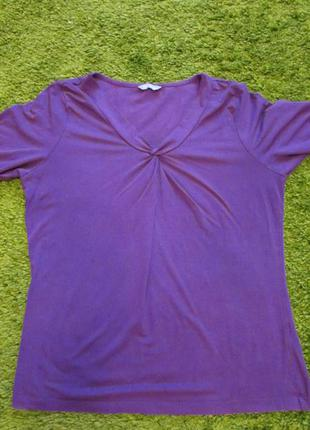 Жіноча футболка/блуза marks & spencer
