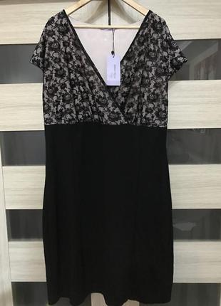 Стильное платье от anna field