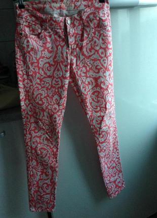 Классные весенние джинсы