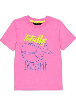 Нова футболка totally jawsome, george, 5923706