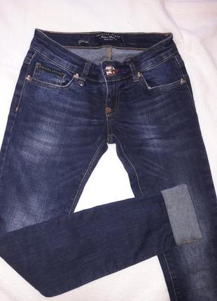 Джинсы/штаны/брюки philipp plein 26 размер турция