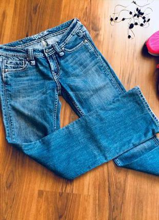 Крутейшие качественные джинсы miss me размер 27