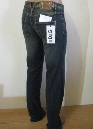 Dolce&gabbana джинсы италия оригинал арт.670,330,540 + 2000 позиций одежды