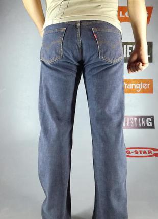 Мужские джинсы levis 501w34l342 фото